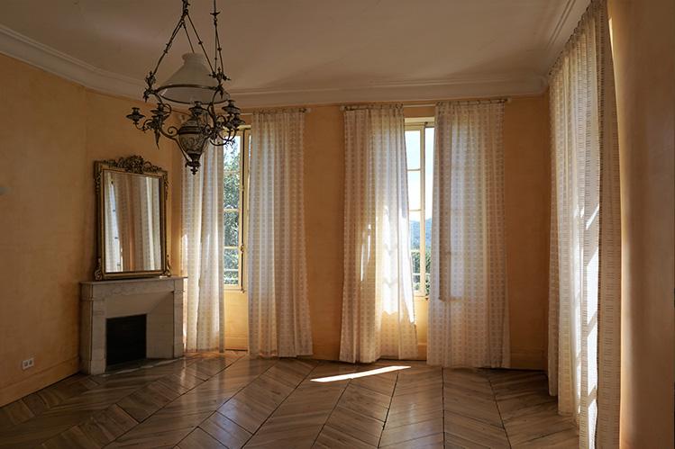 salon Merlot Château Les Bouysses